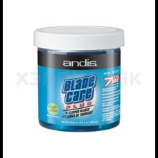 Жидкость для промывки ножей Andis 7-в-1 с витамином Е (460 мл)