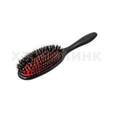 Щётка для волос Denman Grooming (средняя, c комбинированной щетиной)