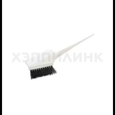 Кисть для окрашивания с расчёской с комбинированной щетиной Harizma