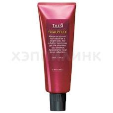 Очиститель для кожи головы Lebel Theo Scalp Flex 230 мл