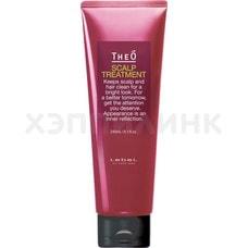 Крем-уход для кожи головы и волос Lebel Theo Scalp Treatment 240 мл