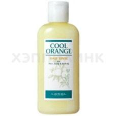 Бальзам-ополаскиватель Lebel Cool Orange Hair Rince 200 мл