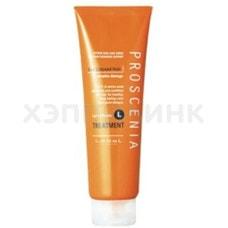 Маска по уходу за волнистыми волосами Lebel Proscenia Treatment L 240 мл