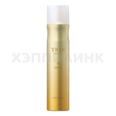 Спрей-блеск средней фиксации Lebel Trie Juicy Spray 4 170 гр