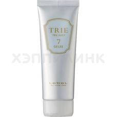 Гель-блеск для укладки волос Lebel Trie Juicy Gelee 7 80 мл