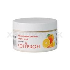 """Мультивитаминная крем-маска для рук и ногтей """"Апельсин"""" 250 мл"""